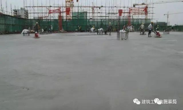 把控10个要点,提高混凝土板面平整度!_11