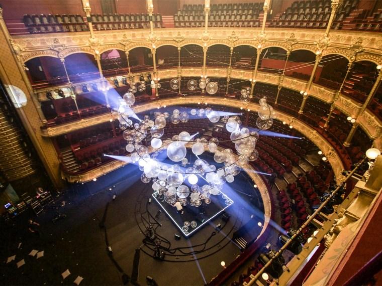 法国Variations剧院装置-00