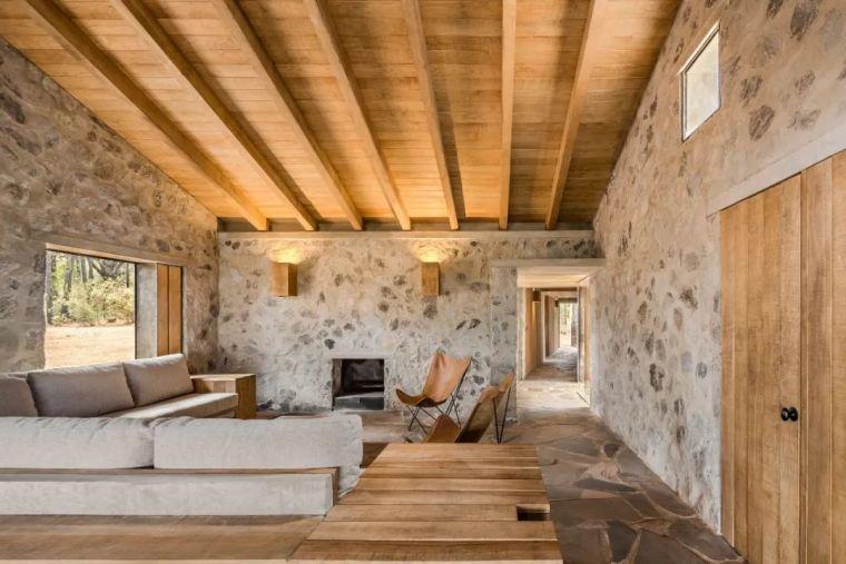 COAArquitectura温情满满的治愈系建筑空间_3