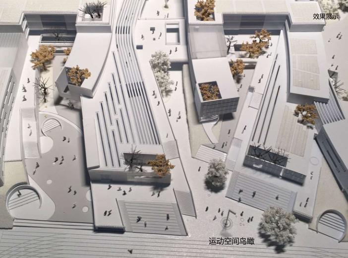 襄阳华侨城文旅度假区中小学概念方案2019-效果展示