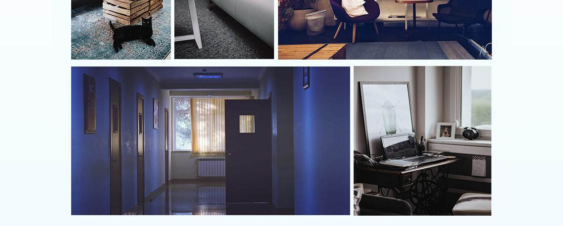 室内空间设计,室内全案设计,室内空间布局 扫码添加小助手