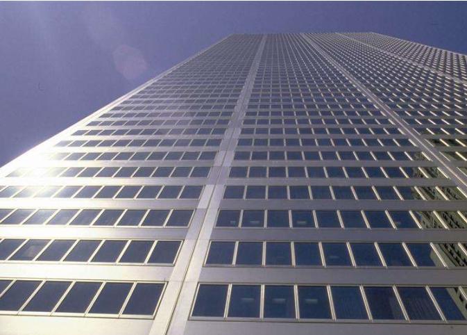 高层建筑分部分项工程检验批划分原则和方法