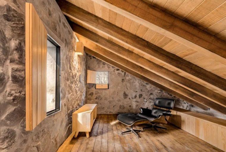 COAArquitectura温情满满的治愈系建筑空间_10