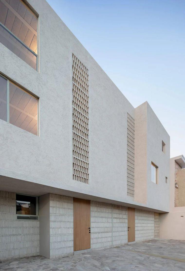 COAArquitectura温情满满的治愈系建筑空间_15