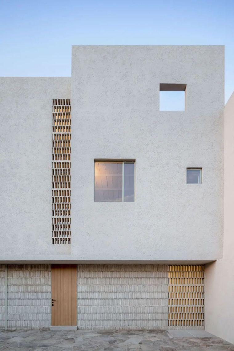 COAArquitectura温情满满的治愈系建筑空间_14