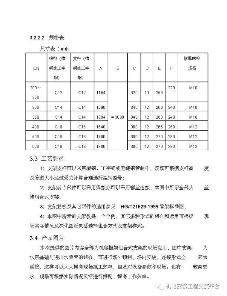 暖通空调施工工艺标准精编_32
