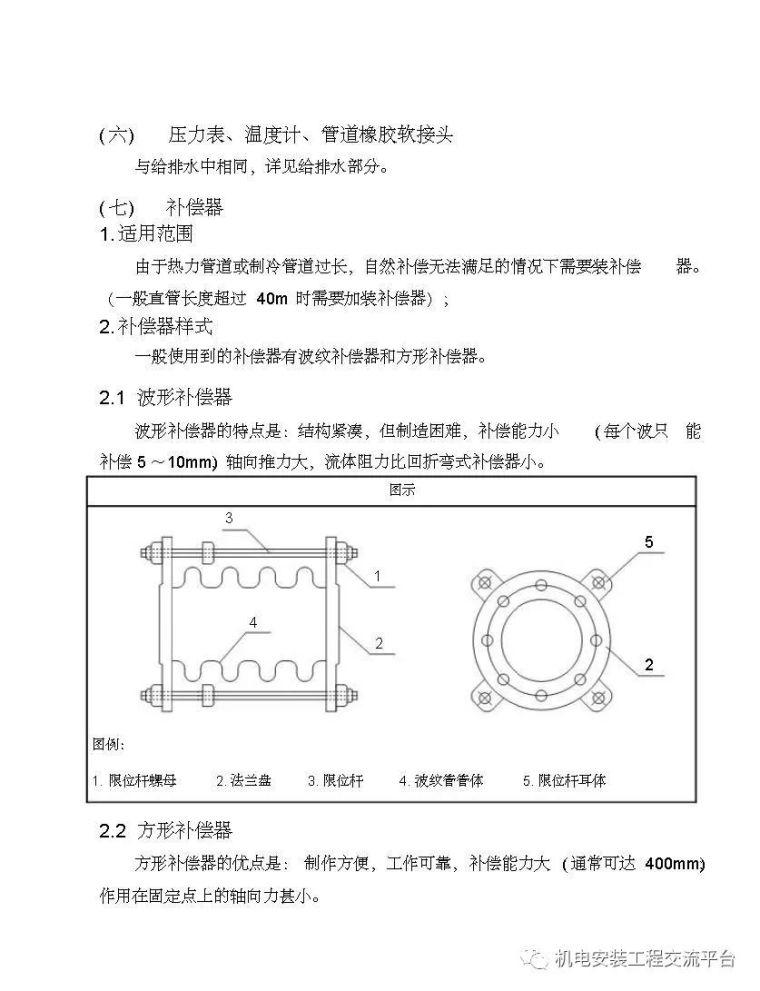 暖通空调施工工艺标准精编_38