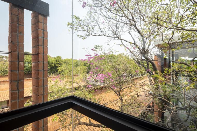 巴拉圭ASA蒸汽学校内部实景图12