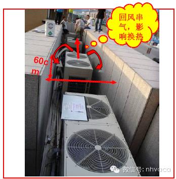 多联机安装工程各阶段质量问题及施工做法_15