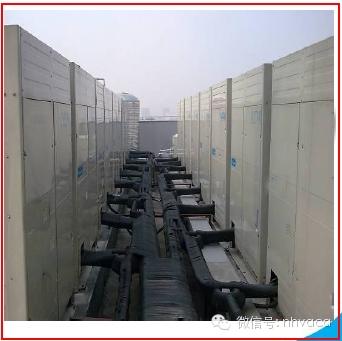 多联机安装工程各阶段质量问题及施工做法_30