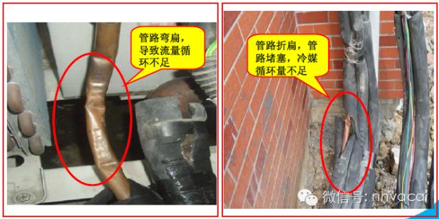 多联机安装工程各阶段质量问题及施工做法_72