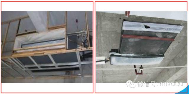 多联机安装工程各阶段质量问题及施工做法_114