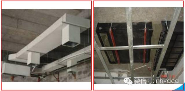 多联机安装工程各阶段质量问题及施工做法_115