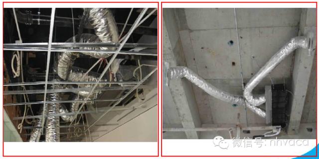 多联机安装工程各阶段质量问题及施工做法_111