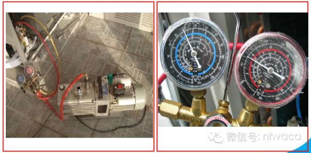 多联机安装工程各阶段质量问题及施工做法_131