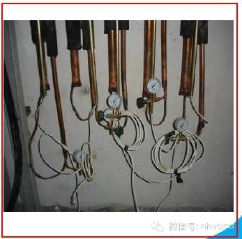 多联机安装工程各阶段质量问题及施工做法_130