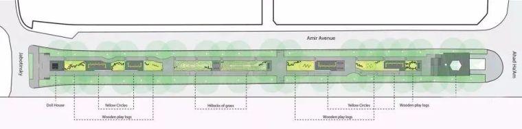 多重手法构建街道景观,附40条相关精品方案_7