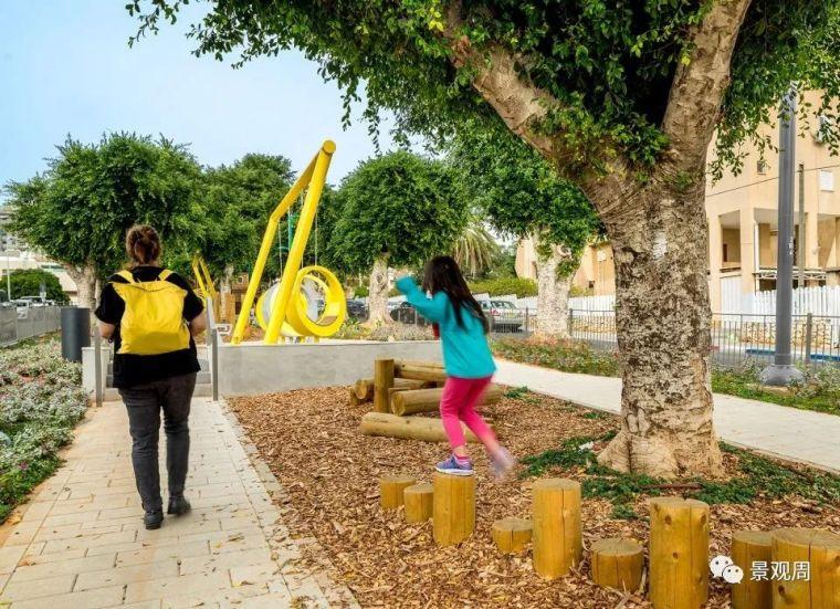 多重手法构建街道景观,附40条相关精品方案_9