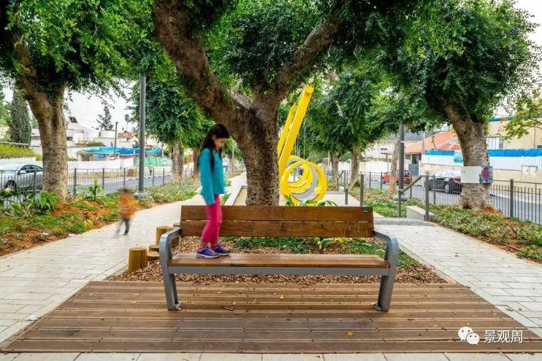 多重手法构建街道景观,附40条相关精品方案_13