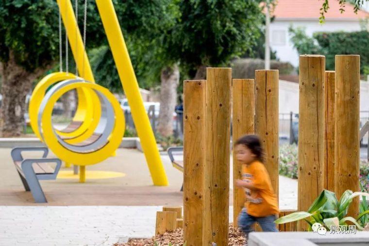 多重手法构建街道景观,附40条相关精品方案_17