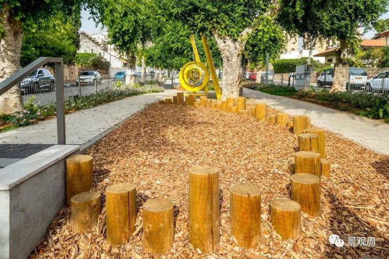 多重手法构建街道景观,附40条相关精品方案_18