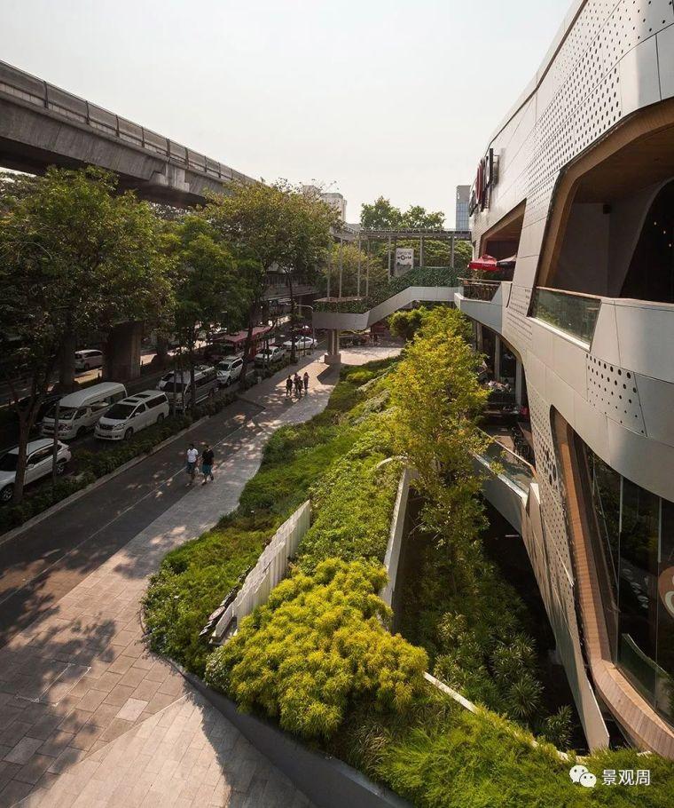 多重手法构建街道景观,附40条相关精品方案_23