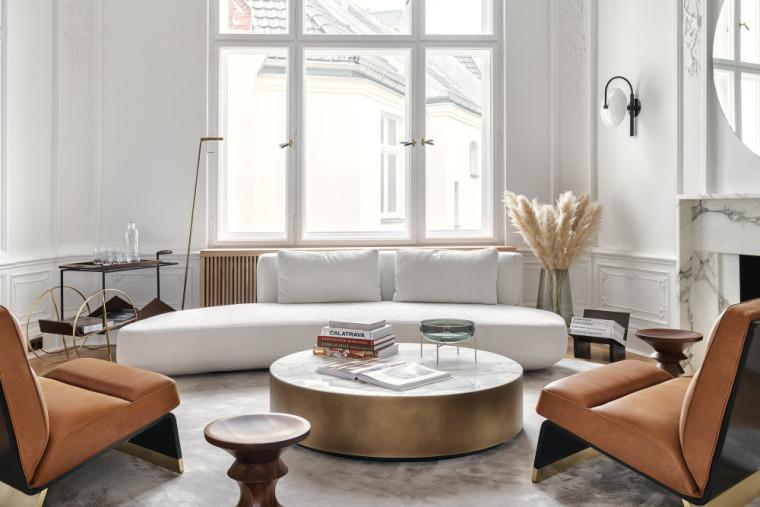 柏林玛丽亚Murawsky办公室室内实景图 (6)