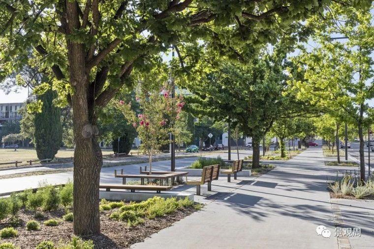 多重手法构建街道景观,附40条相关精品方案_39