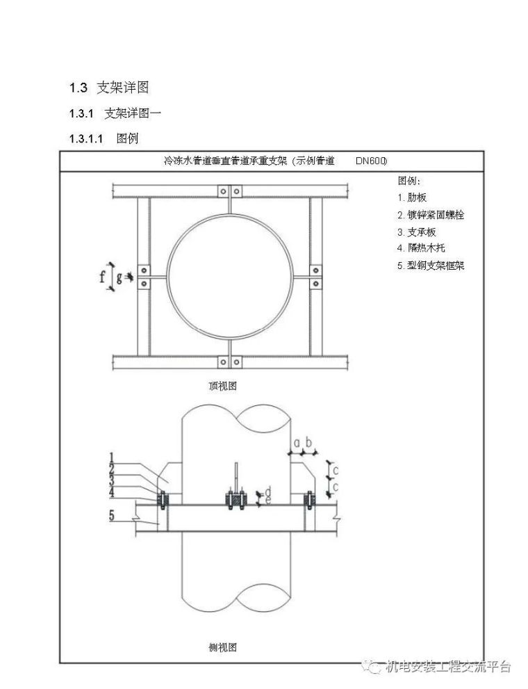 暖通空调施工工艺标准精编_3