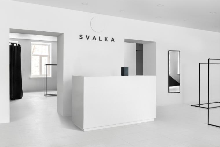 俄罗斯SVALKA.spb商店室内实景图4