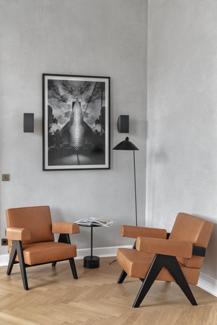 柏林玛丽亚Murawsky办公室室内实景图 (20)