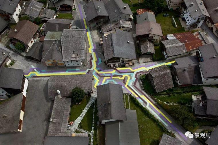多重手法构建街道景观,附40条相关精品方案_45