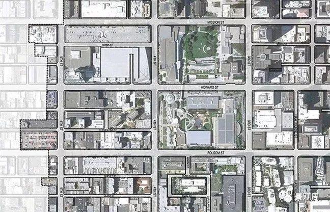 多重手法构建街道景观,附40条相关精品方案_48