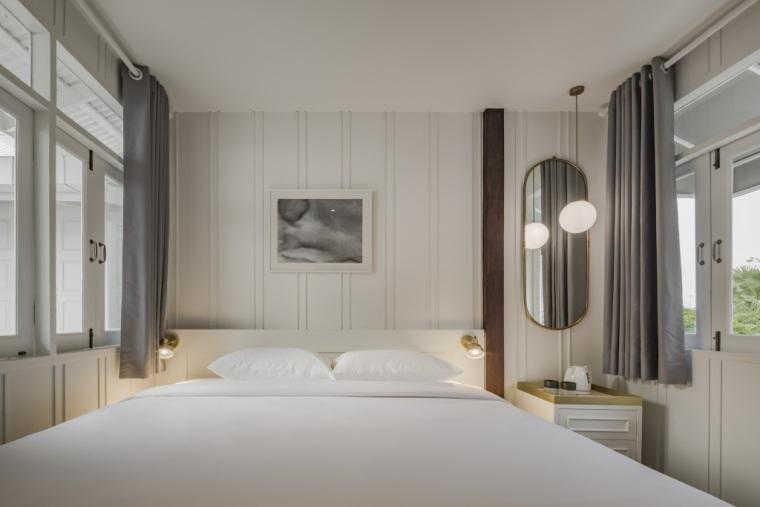 新泰式住宅酒店室内实景图 (3)