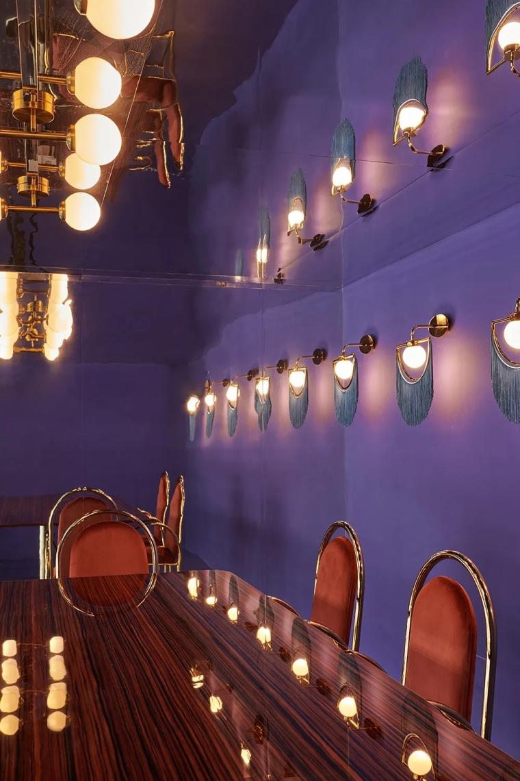 瓦伦西亚联合办公空间设计室内实景图 (6)