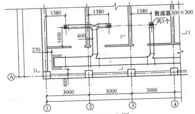 给排水、消防、暖通CAD图例符号大全及画法_38