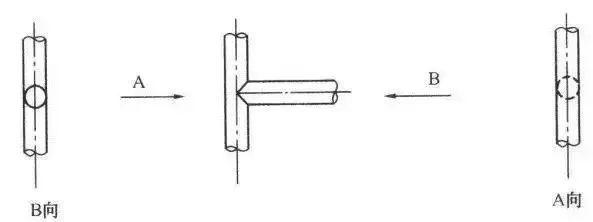 给排水、消防、暖通CAD图例符号大全及画法_65