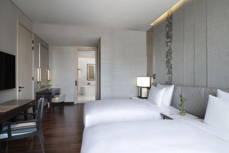 曼谷Sindhorn凯宾斯基酒店室内实景图5