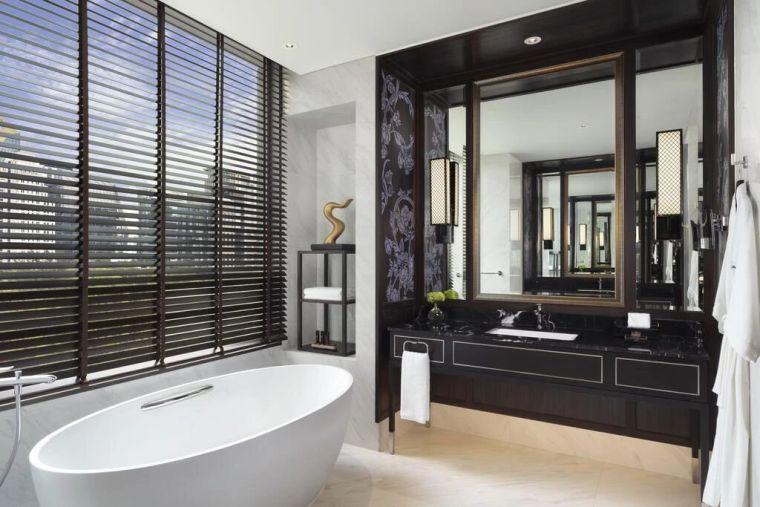 曼谷Sindhorn凯宾斯基酒店室内实景图15