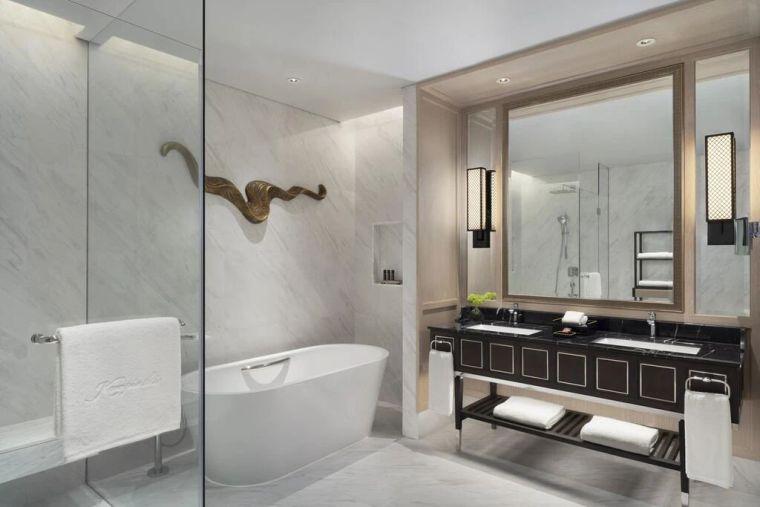 曼谷Sindhorn凯宾斯基酒店室内实景图13