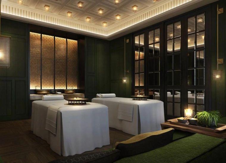 曼谷Sindhorn凯宾斯基酒店室内实景图24