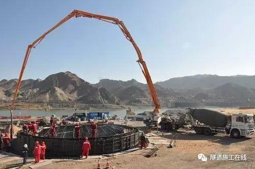 46套隧道及市政施工知识培训讲义合集_11