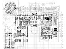 [吉林]五星级长白山柏悦酒店设计全套施工图
