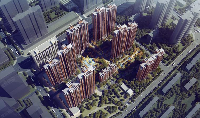 32层框剪结构住宅楼脚手架专项施工方案-阿萨德飞规划局