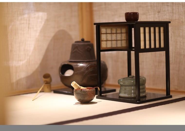 """上海大学路NO.296号""""茶是一枝花泡茶店""""-幻灯片17"""