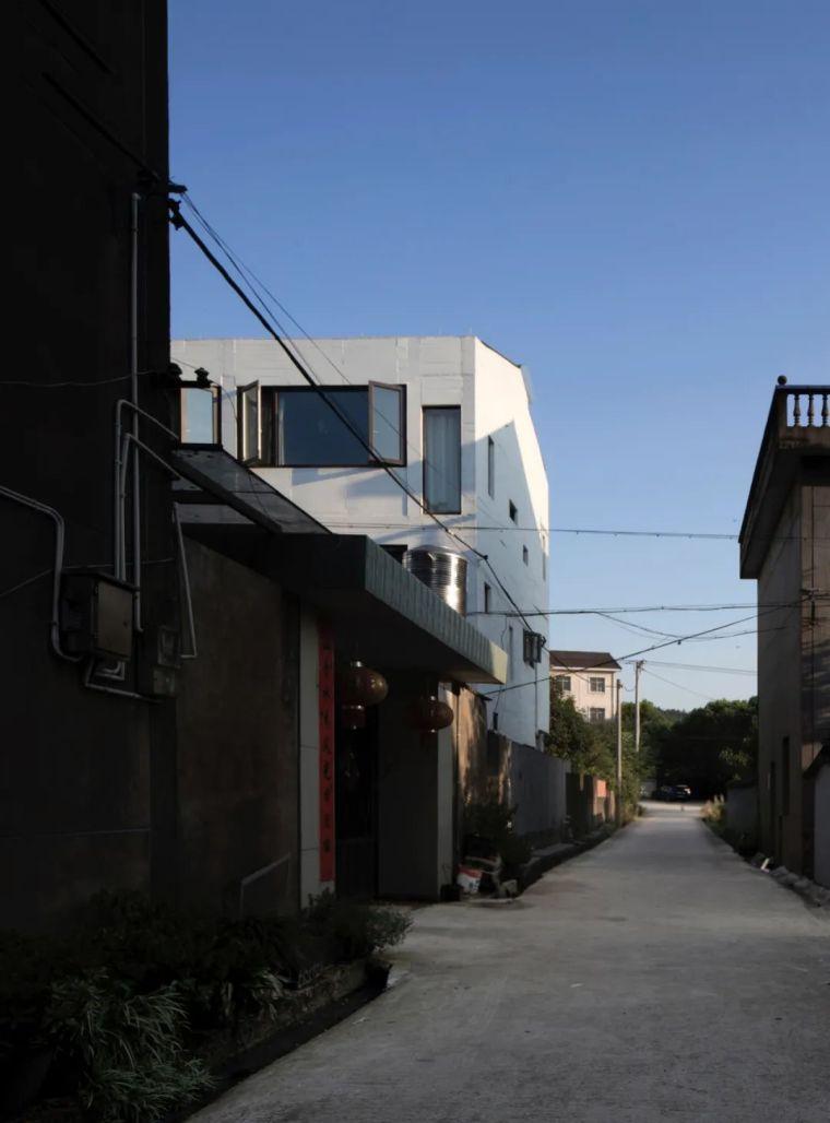 浙江间之家MAHouse建筑-浙江间之家MA House 建筑外部实景图 (9)