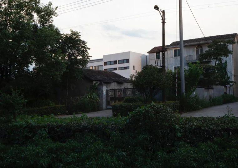 浙江间之家MAHouse建筑-浙江间之家MA House 建筑外部实景图 (17)
