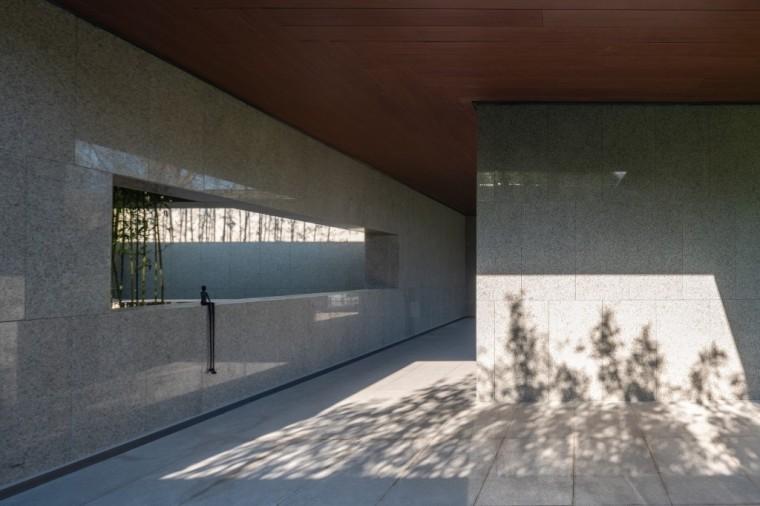 石家庄融创中心示范区景观实景图 (43)