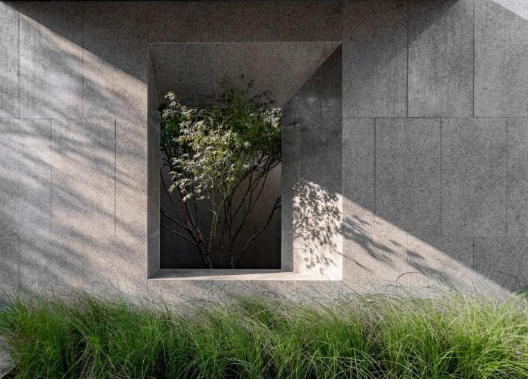 石家庄融创中心示范区景观实景图 (45)