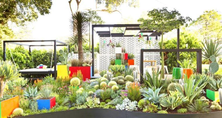 庭院如此设计,精彩了!_3